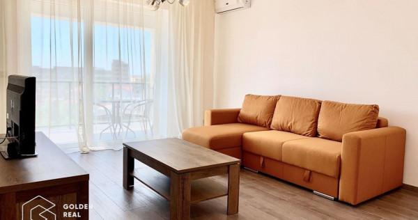 Apartament modern cu 2 camere, Adora Park, balcon spatios