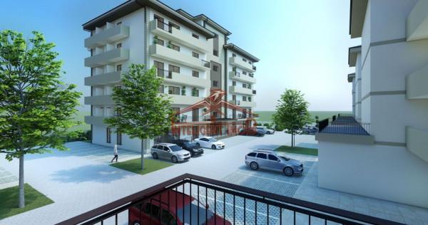 Comision 0%! Apartament 3 camere, etaj 1 pe Calea Surii Mici
