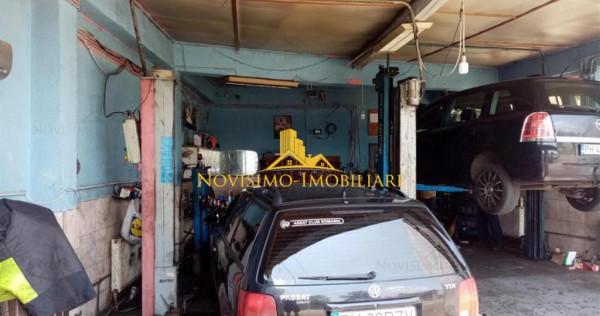 NOVISIMO-IMOBILIARE: SERVICE AUTO DE INCHIRIAT IN ZONA BEREA