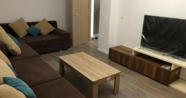 Inchiriere apartament 2 camere Herastrau|Casa Presei Residen