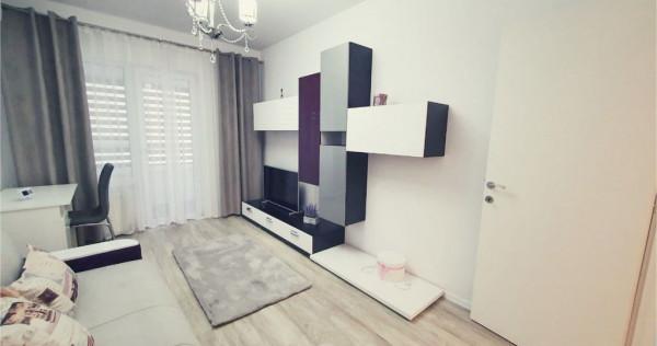 Apartament 2 camere aproape de metrou Berceni