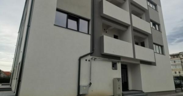 MIOVENI | 3 camere | fond NOU | Loc de parcare GRATUIT