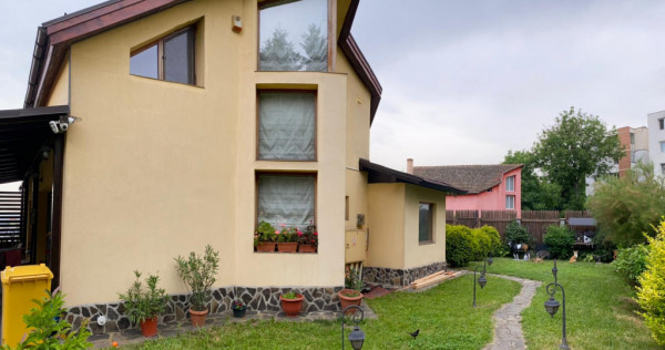 Casa in cartier Dambu