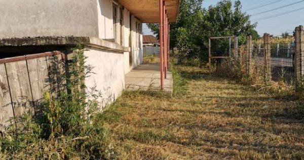 Casa 4 camere Jaristea