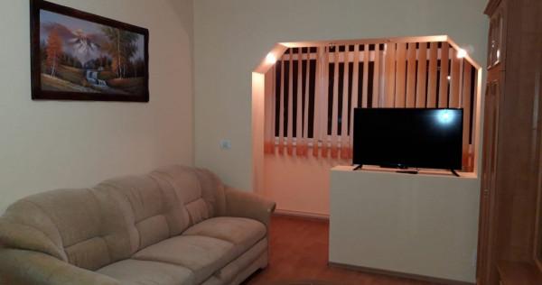 Apartament 2 camere decomandat, cu termotecă, Vlaicu-Fortuna