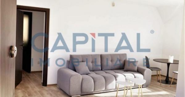 Apartament de inchiriat 2 camere Andrei Muresanu