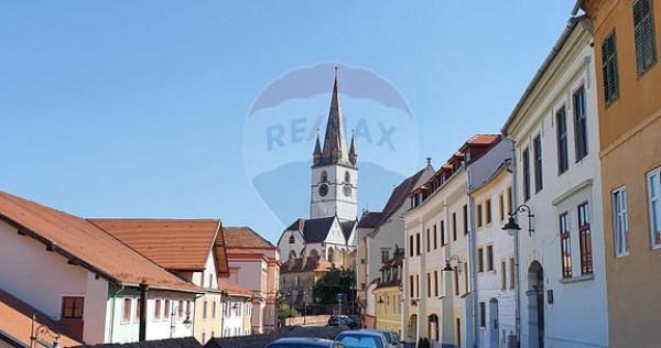 Apartament de lux in zona ultracentral Sibiu
