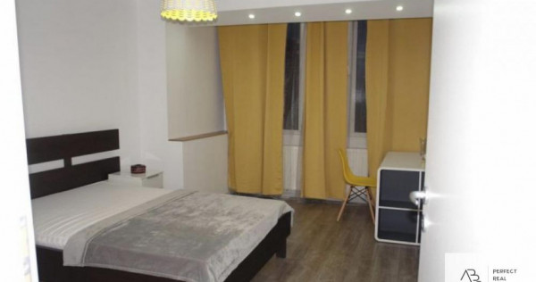 Inchiriere Apartament 2 camere Piata Inacului