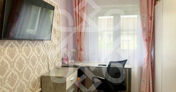 Apartament trei camere, PB, zona Decebal, Oradea