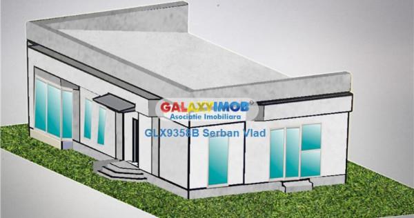 Casa 4 camere , 2 bai , 101 mp utili, 270mp teren, complex
