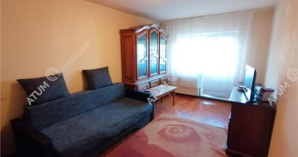 Apartament de cu 4 camere situat in zona Centrala din Sibiu