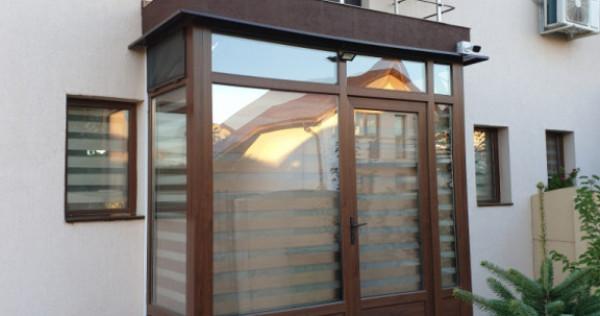 Duplex 3 camere ,strada Cazanului, comuna Berceni