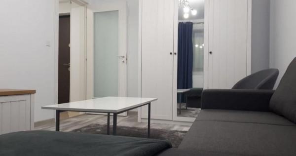 Nicolina (Aleea Strugurilor) - Apartament 1 cameră, etaj 1,