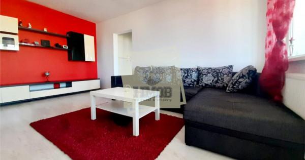 Apartament 2 camere cu balcon Mihai Viteazu