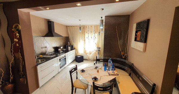 Apartament 2 camere, de lux, zona Carol Davila