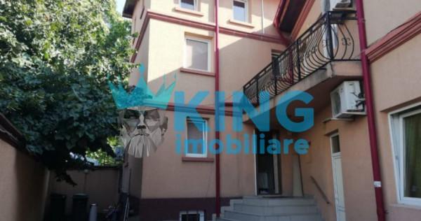 Casa 10 Camere   250mp   D+P+1E   Sauna si Jacuzzi   Piata M