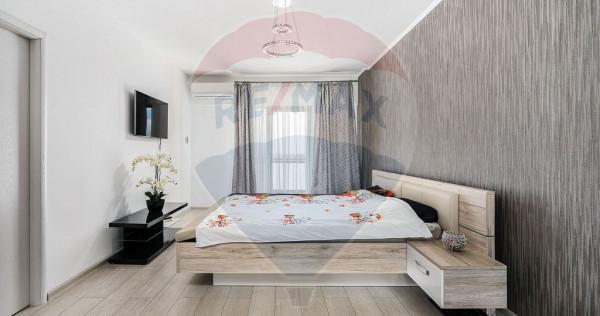 Apartament de lux - Doamna Ghica Plaza