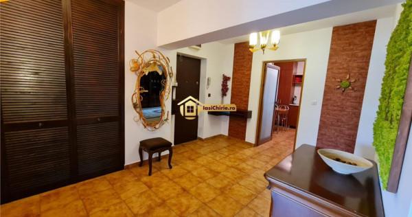 Apartament 3 camere Gara Billa