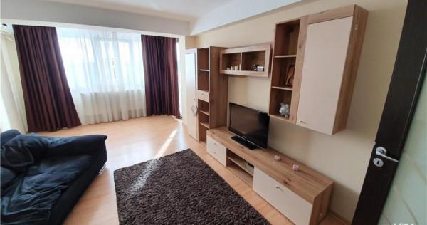 Dream Apartament- 2 camere–Mobilat
