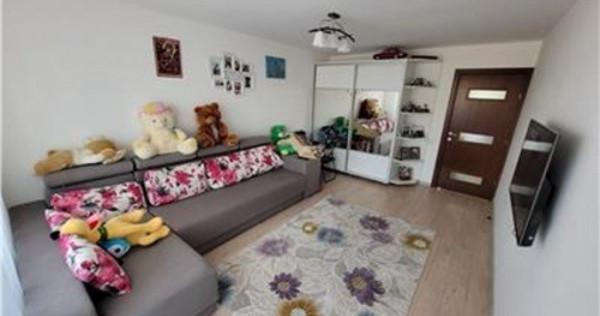 Apartament 2 camere, etaj intermediar