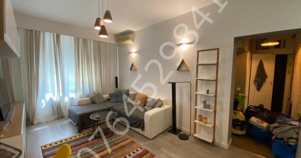 Apartament 2 camere,ultralux,Floreasca, Str. Ceaikovski
