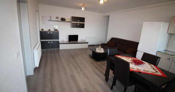 INCHIRIEZ apartament 3 camere ,renovat,zona Calea Cisnadiei