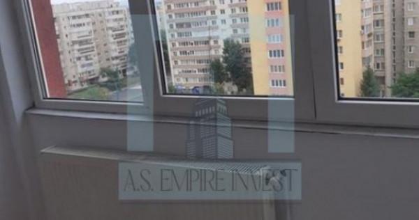 Apartament 3 camere- Zona Vlahuta