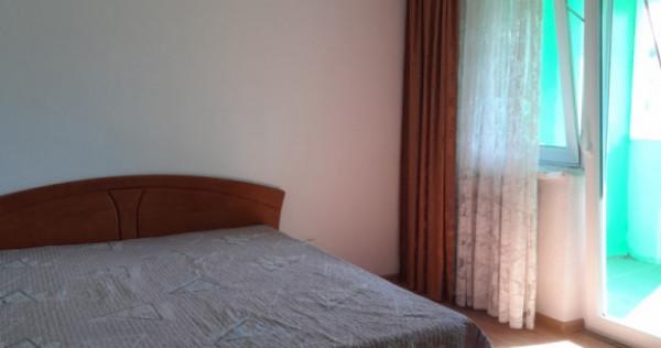 Inchiriez apartament 2 camere Prundu
