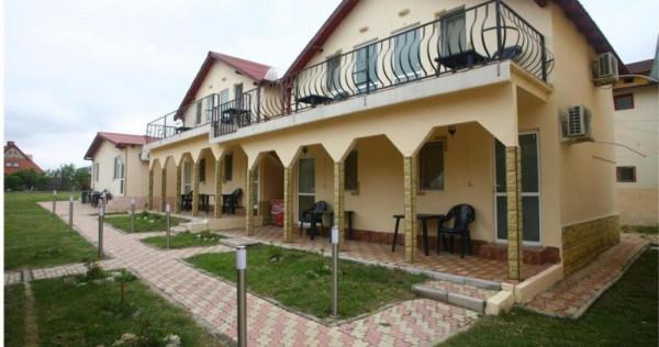 Complex Turistic - Mamaia Nord