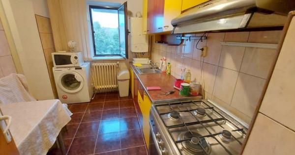 Apartament 1 camera D, in Tudor Vladimirescu