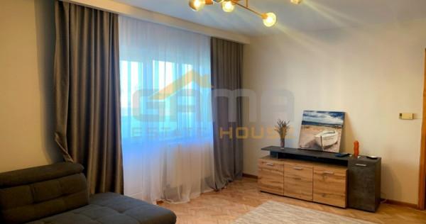 Apartament 3 camere, loc de parcare, Micalaca - Miorita