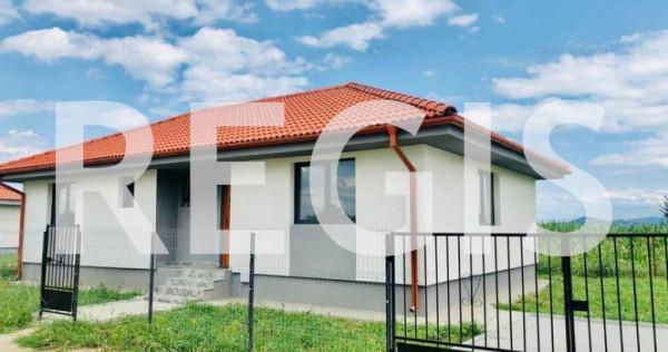 Casa individuala - Stupini