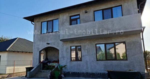 Vila in Cumpana sau schimb cu ap 3 cam in Constanta