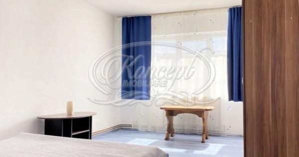 Apartament 2 camere decomandate, cartierul Zorilor