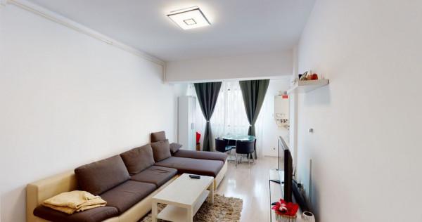 Apartament 2 camere Alba Iulia - Tur Virtual