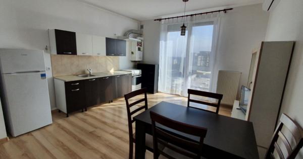Închiriez Apartament o cameră Ared Micălaca DIRECT PROPRIET