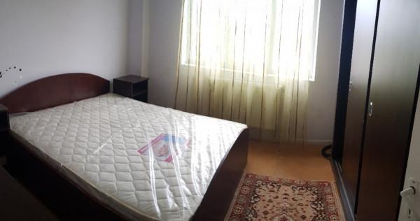 Apartamernt trei camere, deco, mobilat utilat, etaj 6, Letea