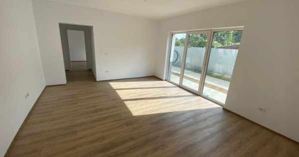 Apartament cu 2 camere, zona Lipovei