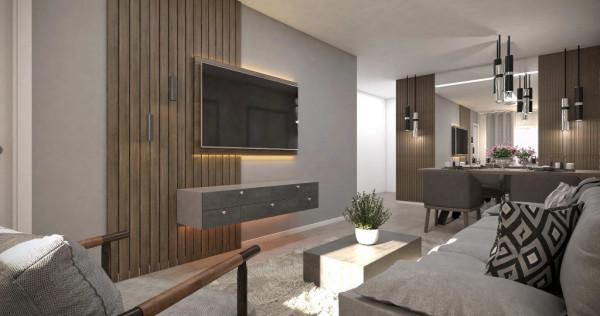 Apartament 3 camere- Ansamblu Rezidential, Zona Pipera