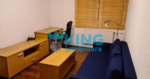 Baba Novac   Apartament 2 Camere   Balcon   Masina de Spalat