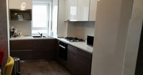 Apartament 2 camere Coresi Kasper Mobilat și Utilat