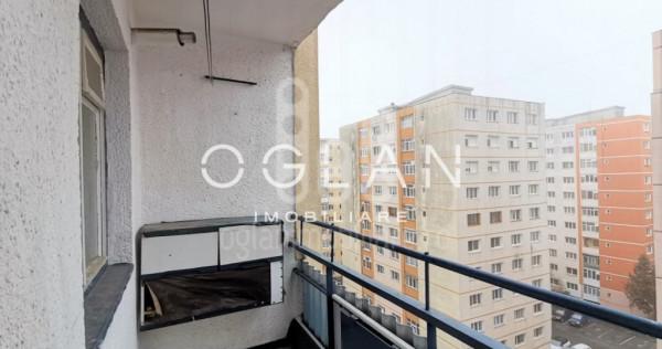 Apartament 3 cam, decomandat, pivnita, Vasile Aaron,