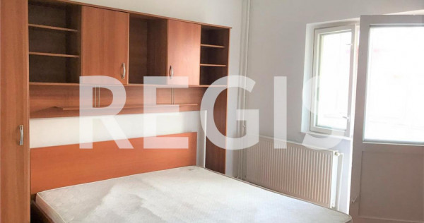 Apartament doua camere- Carpatilor-