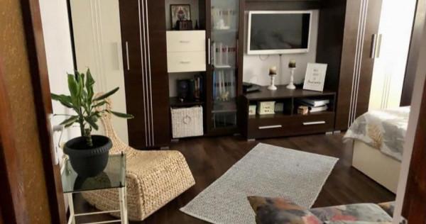 Apartament cu 1 camera zona Blascovici