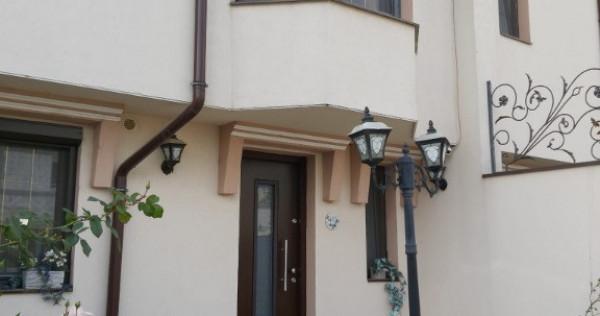 Casa exceptionala stil spaniol Pantelimon, Bucuresti-Ilfov