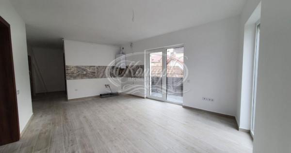 Apartament la prima inchiriere in Andrei Muresanu