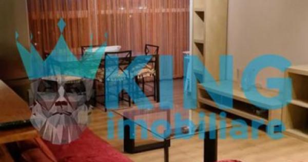 Apartament 3 Camere / Voluntari / Parcare / Masina de Spalat