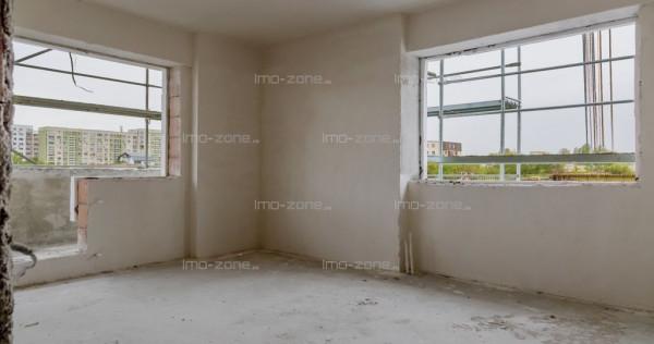 Apartament 2 camere + terasa 28 mp, Militari - Pacii, la ...