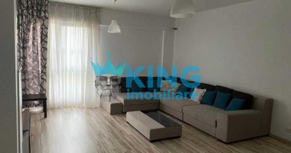 Apartament 2 Camere / Pipera / Etaj 3 / Lift