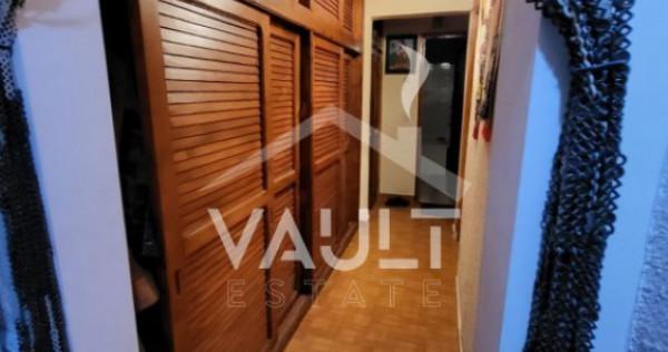 Cod P5207 - Apartament 3 camere dec., stradal Bvd. Dacia - B